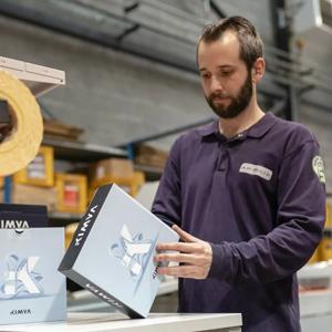 Fournisseur filament 3D Kimya