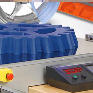 impressions 3D plateform